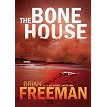 The Bone House: Library Edition