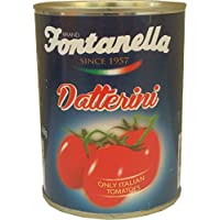 Fontanella datterino tomates - 500 gr