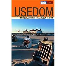 DuMont Reise-Taschenbuch Usedom