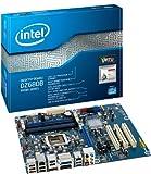 Intel DZ68DB Mainboard Sockel (1155 Z68 ATX DDR3 Speicher)