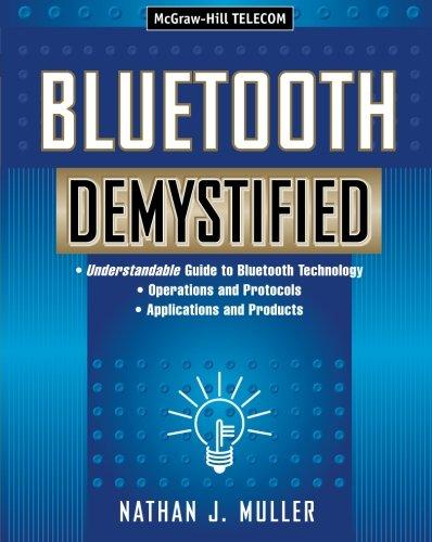 bluetooth-demystified