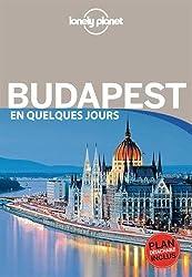 Budapest En quelques jours - 1ed