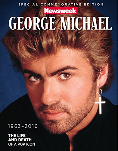 special-tribute-george-michael-newsweek-special-magazine-1963-2016-new