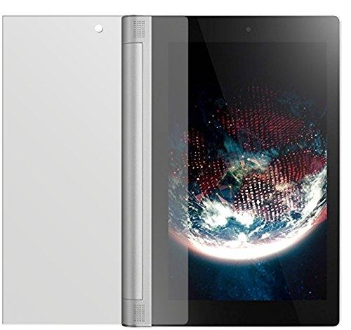 dipos Lenovo Yoga Tablet 2 8 Zoll Schutzfolie (2 Stück) - Antireflex Premium Folie matt