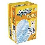 Swiffer Staubmagnet Tücher Nachfüllpackung (für Haustierbesitzer), 8 Tücher