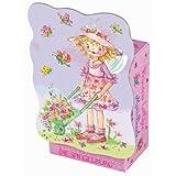 20117 - Die Spiegelburg - Mini-Puzzle: Prinzessin Lillifee - Gärtnerin, 40 Teile, 40 Teile