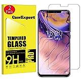 CaseExpert 2 Pack - UMIDIGI Z2 Tempered Glass, Tempered