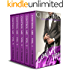 Control Me: The Complete Box Set
