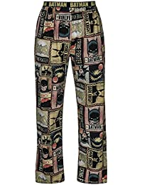 Character Mens Movie Lounge Pants Underwear Socks Nightwear Marvel DC Comics Superman Avengers Star Wars Batman Disney