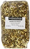 JustIngredients Arznei-Engelwurz geschnitten, Angelica Root cut, 1er Pack (1 x 250 g)