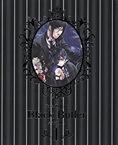 Black Butler Artbook Edition simple Tome 1