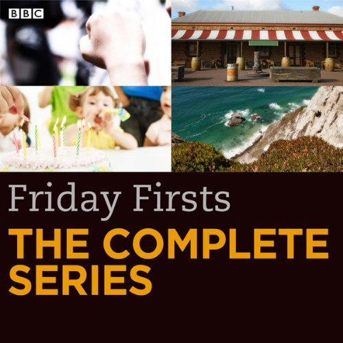Friday Firsts (Complete Series)