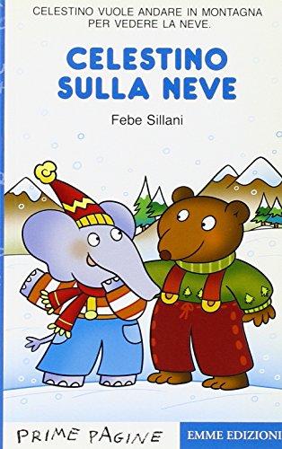 Prime Pagine in italiano Cover Image