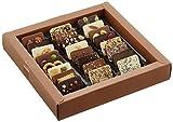 Schokoladige Weltreise von chocri, 24 Mini-Tafeln mit Zutaten aus verschiedenen Regionen der Welt - 6