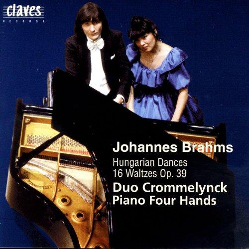 Brahms: Complete Original Work...