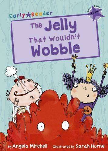 The jelly that wouldn't wobble