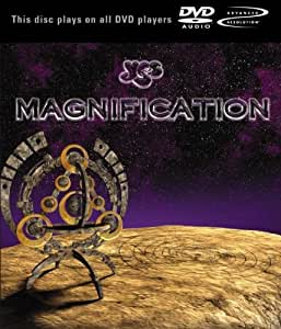 Magnification [DVD AUDIO]