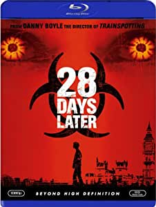 28 Days Later [Blu-ray] [Import anglais]