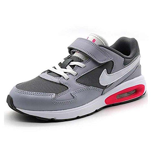 Nike , Baskets pour fille Gris