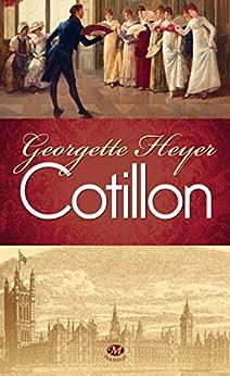 Cotillon (Historique)