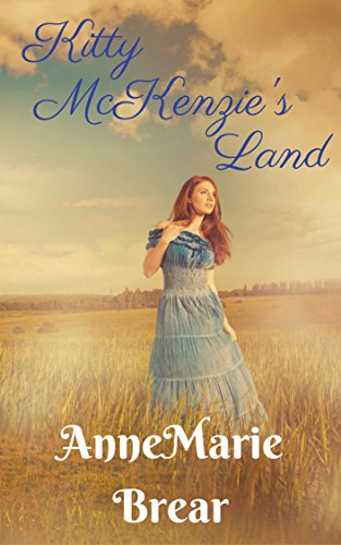 Book cover image for Kitty McKenzie's Land: Book 2
