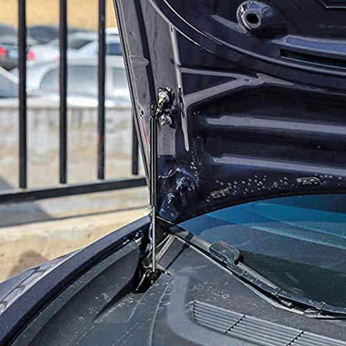 Tesla Model 3 Automatic Frunk Bonnet Lift Gas Struts — EV Accessories Ltd