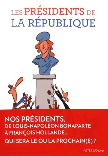 les-presidents-de-la-republique