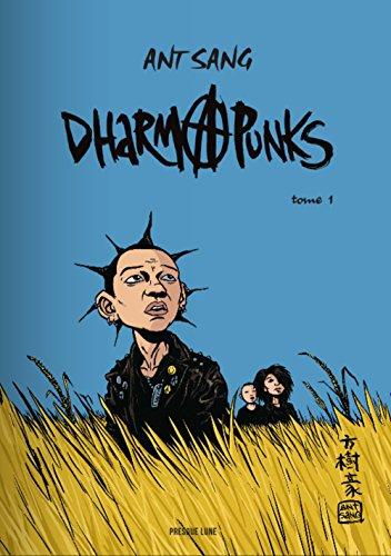 Dharma punks T01