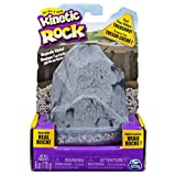 Spin Master 6036918 - Kinetic Sand - Rock Single Pack Refill - grey (226 g)