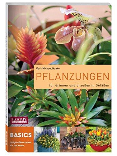 Pflanzungen: für drinnen und draußen in Gefäßen -