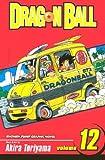 DRAGON BALL SHONEN J ED GN VOL 12 (C: 1-0-0): v. 12 (Dragon Ball (Prebound)) by Akira Toriyama (6-Oct-2008) Paperback