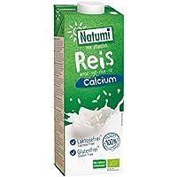 Natumi Reis-Drink mit Calcium (1 l) - Bio