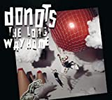 Songtexte von Donots - The Long Way Home