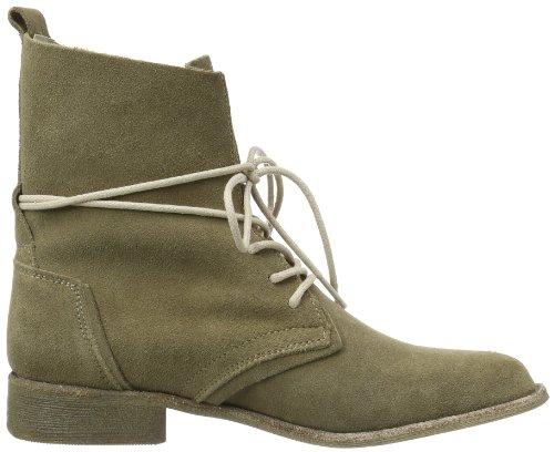 ... Dockers by Gerli 340021-001015 Damen Chukka Boots Grau (Kiesel)