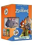 Zootopie + Le livre de la jungle [+ 1 peluche Tsum Tsum de Judy...