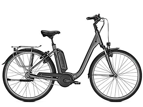 "Kalkhoff Agattu 3.B Advance RT E-Bike Damen Trekking City Pedelec (26"" (XS/45cm))"