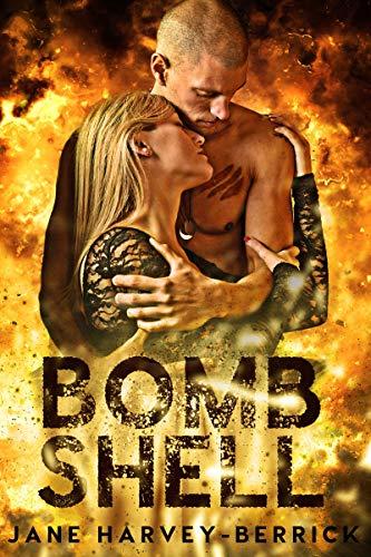 Bombshell (EOD (Explosive Ordnance Disposal) Book 2) (English Edition) -