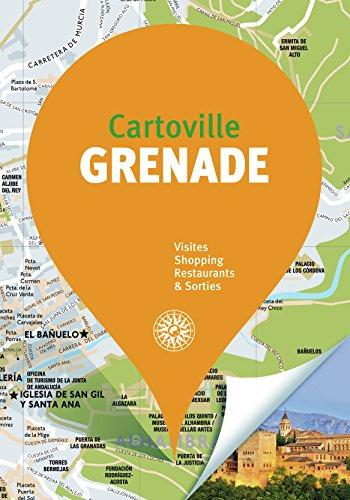 Grenade (Cartoville) por Collectifs