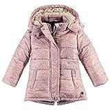 Babyface Mädchen Winterjacke Jacke Pastel Pink 8208154 (92-2Y)