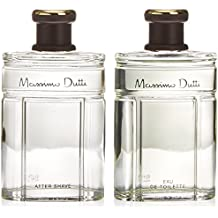 Massimo Dutti Agua de Colonia + Loción After-Shave ...