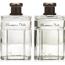 Massimo Dutti Agua de Colonia + Loción After-Shave - 1 Pack
