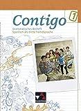 Contigo B / Unterrichtswerk für Spanisch in 3 Bänden: Contigo B / Contigo B Grammatisches Beiheft 1: Unterrichtswerk für Spanisch in 3 Bänden bei Amazon kaufen