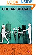 #6: Half Girlfriend