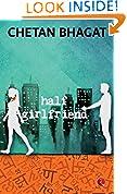 #10: Half Girlfriend