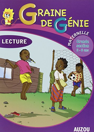 Lecture Maternelle grande section 5-6 ans