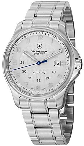 Orologio uomo VICTORINOX OFFICER'S V241673.1