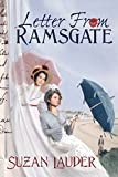 Image de Letter from Ramsgate (English Edition)