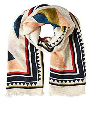 TOM TAILOR Denim Women scarf