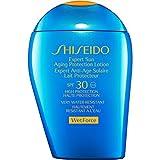Shiseido Expert Sun Aging Lotion with SPF30, 100 ml