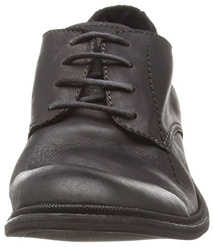 FLY London Hoco817fly, Derby Homme Noir (Black 000)